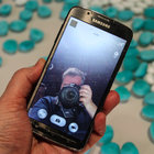 Samsung Galaxy S4 Active pictures and hands-on - photo 10