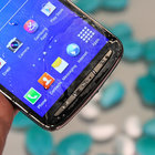 Samsung Galaxy S4 Active pictures and hands-on - photo 13