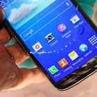 Samsung Galaxy S4 Active pictures and hands-on - photo 3