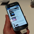 Samsung Galaxy S4 Mini pictures and hands-on - photo 12