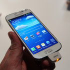 Samsung Galaxy S4 Mini pictures and hands-on - photo 2