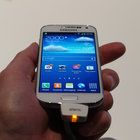 Samsung Galaxy S4 Mini pictures and hands-on - photo 5