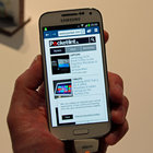 Samsung Galaxy S4 Mini pictures and hands-on - photo 7