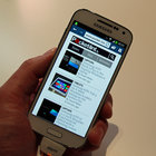 Samsung Galaxy S4 Mini pictures and hands-on - photo 9