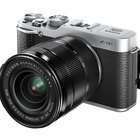 Fujifilm X-M1: The smallest X-series interchangeable system camera adds Wi-Fi, EXR II and more - photo 4