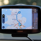 TomTom Go 500 - photo 12