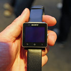 Sony SmartWatch 2 pictures and hands-on - photo 1