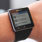 Sony SmartWatch 2 pictures and hands-on - photo 13