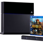 PS4 bundle leak with camera and Knack game surfaces on Sony's US site - photo 2