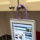 Speck HandyShell for iPad hands-on: The perfect iPad cover for cooking? - photo 6
