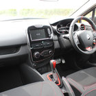RenaultSport Clio 200 Turbo EDC pictures and first drive - photo 12