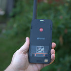Thuraya SatSleeve satellite phone adaptor for iPhone review - photo 11