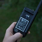Thuraya SatSleeve satellite phone adaptor for iPhone review - photo 12