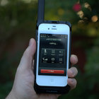 Thuraya SatSleeve satellite phone adaptor for iPhone review - photo 19