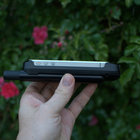 Thuraya SatSleeve satellite phone adaptor for iPhone review - photo 2