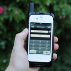 Thuraya SatSleeve satellite phone adaptor for iPhone - photo 21