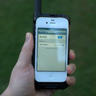 Thuraya SatSleeve satellite phone adaptor for iPhone - photo 5