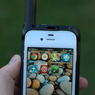 Thuraya SatSleeve satellite phone adaptor for iPhone review - photo 6