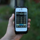 Thuraya SatSleeve satellite phone adaptor for iPhone review - photo 8