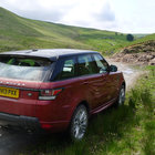 Range Rover Sport 2013 pictures and first drive - photo 10