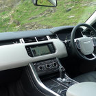 Range Rover Sport 2013 pictures and first drive - photo 11