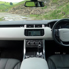 Range Rover Sport 2013 pictures and first drive - photo 12