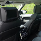 Range Rover Sport 2013 pictures and first drive - photo 15
