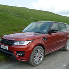 Range Rover Sport 2013 pictures and first drive - photo 21