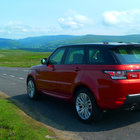 Range Rover Sport 2013 pictures and first drive - photo 6