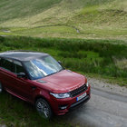Range Rover Sport 2013 pictures and first drive - photo 8