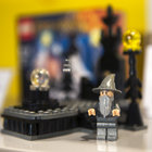 Lego Lord of the Rings 'Battle at the Black Gate' and other 2013 LOTR sets pictures and hands-on - photo 1