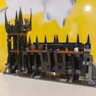 Lego Lord of the Rings 'Battle at the Black Gate' and other 2013 LOTR sets pictures and hands-on - photo 16