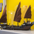 Lego Lord of the Rings 'Battle at the Black Gate' and other 2013 LOTR sets pictures and hands-on - photo 4