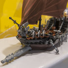 Lego Lord of the Rings 'Battle at the Black Gate' and other 2013 LOTR sets pictures and hands-on - photo 6
