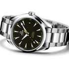 Omega Seamaster Aqua Terra anti-magnetic watch stops time for no-one - photo 11