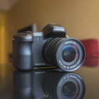 Hands-on: Samsung Galaxy NX real-world camera test - photo 1