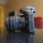 Hands-on: Samsung Galaxy NX real-world camera test - photo 2
