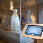 Paper iPad app turns Royal fashion exhibit interactive at Kensington Palace - photo 1