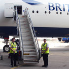British Airways A380: We jump on board to check it out - photo 3