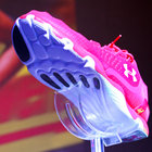 Under Armour Speedform pictures and eyes-on: The running shoe designed like a bra - photo 1