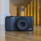 Ricoh GR review - photo 1