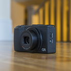 Ricoh GR review - photo 3