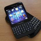BlackBerry Q5 review - photo 21