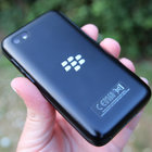 BlackBerry Q5 review - photo 5