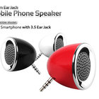 Brando offers tiny powered mobile phone speaker you pop in the headphone socket - photo 6