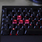 Corsair K70 gaming keyboard review - photo 15