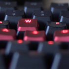 Corsair K70 gaming keyboard review - photo 16