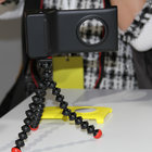 Nokia Lumia 1020 accessories: hands-on with charging shell, grip and mount - photo 12
