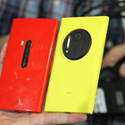 Nokia Lumia 1020 accessories: hands-on with charging shell, grip and mount - photo 18