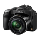 Panasonic Lumix FZ72: Superzoom delivers huge 60x optical zoom, 20-1200mm equivalent - photo 1